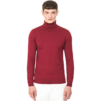 textil Hombre Jerséis Antony Morato MMSW00975 YA200055 Rojo