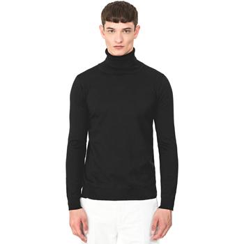 textil Hombre Jerséis Antony Morato MMSW00975 YA200055 Negro