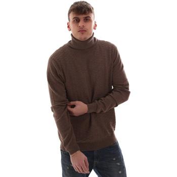 textil Hombre Jerséis Antony Morato MMSW00977 YA200055 Beige