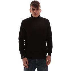 textil Hombre Jerséis Antony Morato MMSW00977 YA200055 Negro