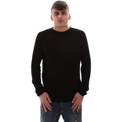 textil Hombre Jerséis Antony Morato MMSW00998 YA200038 Negro