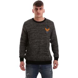 textil Hombre Jerséis Antony Morato MMSW01013 YA100035 Gris