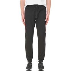 textil Hombre Pantalones de chándal Antony Morato MMFP00247 FA150048 Negro