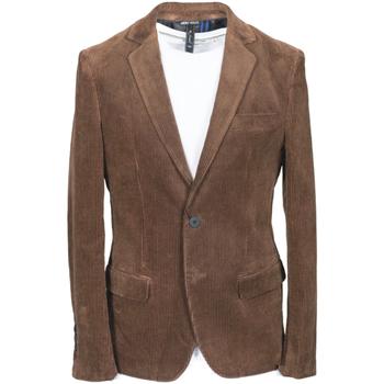 textil Hombre Chaquetas / Americana Antony Morato MMJA00406 FA300011 Marrón
