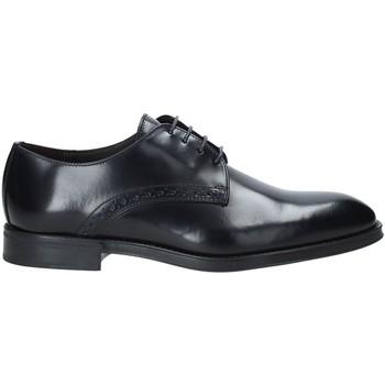 Zapatos Hombre Derbie Marco Ferretti 112508MF Azul