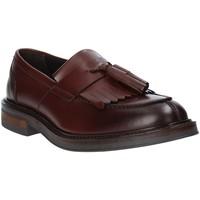 Zapatos Hombre Mocasín Marco Ferretti 161340MF Marrón