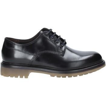 Zapatos Hombre Derbie Marco Ferretti 112357MF Negro