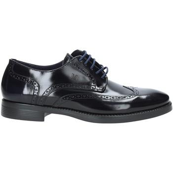 Zapatos Hombre Derbie CallagHan 19502 Azul