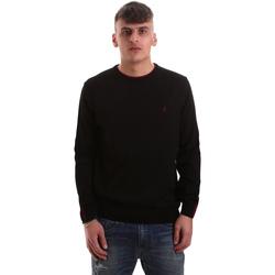 textil Hombre Jerséis Navigare NV10217 30 Negro
