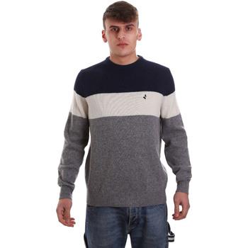 textil Hombre Jerséis Navigare NV10269 30 Gris