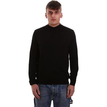 textil Hombre Jerséis Navigare NV11006 32 Negro