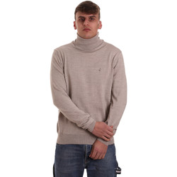 textil Hombre Jerséis Navigare NV11006 33 Beige