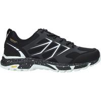 Zapatos Hombre Zapatillas bajas Lumberjack SM71711 001 N47 Negro
