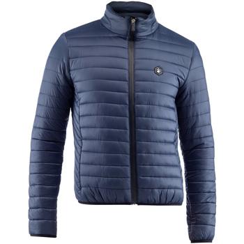 textil Hombre Plumas Lumberjack CM37822 005 407 Azul