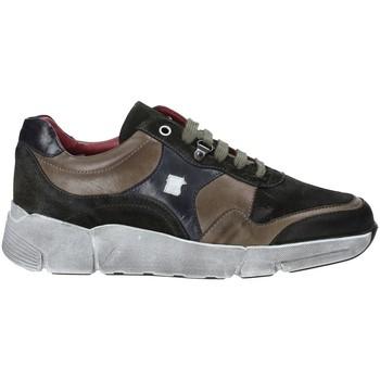 Zapatos Hombre Zapatillas bajas Exton 360 Verde