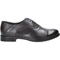Zapatos Hombre Derbie Exton 3102 Gris
