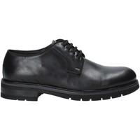 Zapatos Hombre Derbie Exton 60 Negro