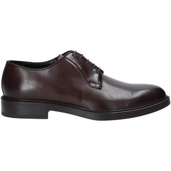 Zapatos Hombre Derbie Rogers 1019_4 Marrón