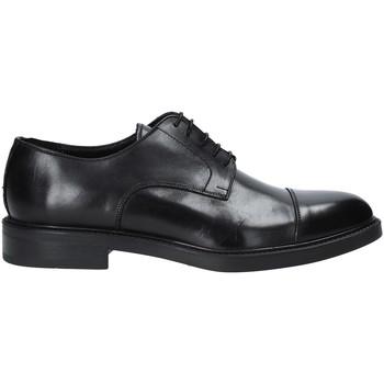 Zapatos Hombre Derbie Rogers 1001_4 Negro