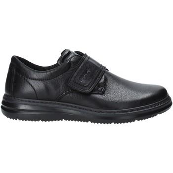 Zapatos Hombre Mocasín Enval 4224100 Negro