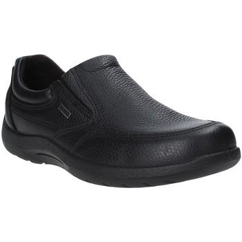 Zapatos Hombre Mocasín Enval 4233400 Negro
