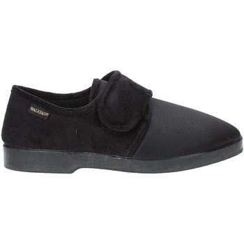 Zapatos Hombre Pantuflas Susimoda 5965 Negro
