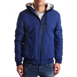 textil Hombre Chaquetas Invicta 4431587/U Azul