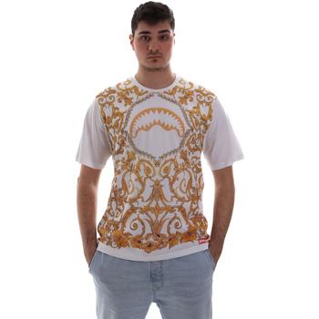 textil Hombre Camisetas manga corta Sprayground SP019S Blanco