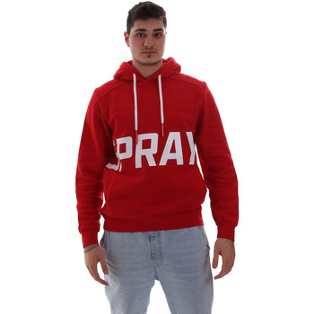 textil Hombre Sudaderas Sprayground 19AISP006 Rojo