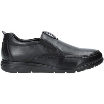Zapatos Hombre Slip on Impronte IM92021A Negro