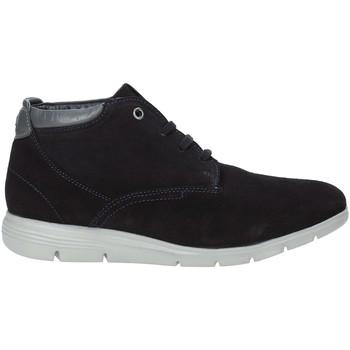 Zapatos Hombre Zapatillas altas Impronte IM92053A Azul