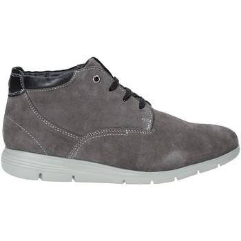 Zapatos Hombre Zapatillas altas Impronte IM92053A Gris