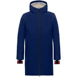 textil Hombre Chaquetas Invicta 4432342/U Azul