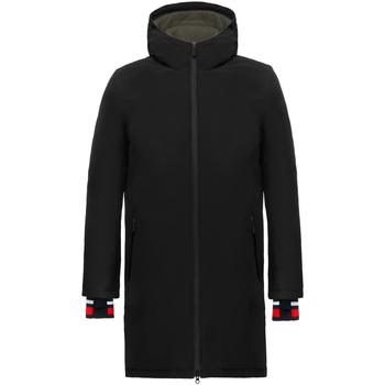 textil Hombre Chaquetas Invicta 4432342/U Negro