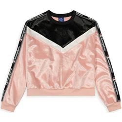 textil Mujer Sudaderas Champion 112276 Rosado