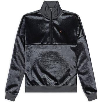 textil Mujer Sudaderas Champion 112278 Negro