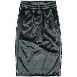 textil Mujer Faldas Champion 112282 Negro