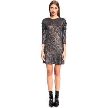 textil Mujer Vestidos cortos Denny Rose 921ND14002 Negro