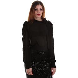 textil Mujer Tops / Blusas Denny Rose 921ND45001 Negro