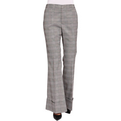 textil Mujer Pantalón de traje Gaudi 921FD25022 Negro