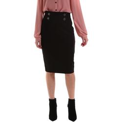 textil Mujer Faldas Gaudi 921FD75001 Negro