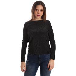 textil Mujer Tops / Blusas Gaudi 921FD64011 Negro
