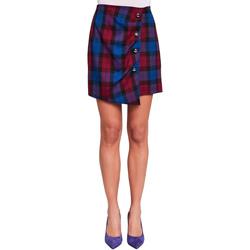 textil Mujer Faldas Gaudi 921FD75005 Azul