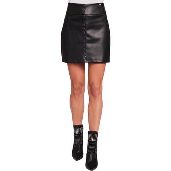 textil Mujer Faldas Gaudi 921FD78001 Negro