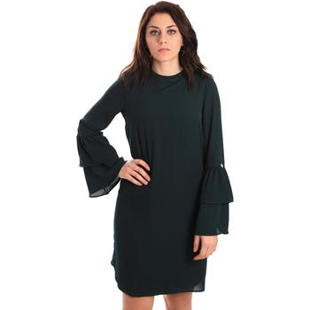 textil Mujer Vestidos cortos Gaudi 921BD15025 Verde