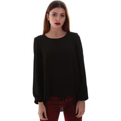 textil Mujer Camisas Gaudi 921BD45023 Negro