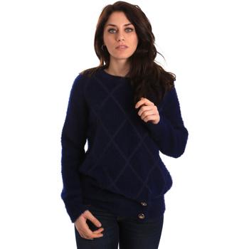 textil Mujer Jerséis Gaudi 921BD53015 Azul