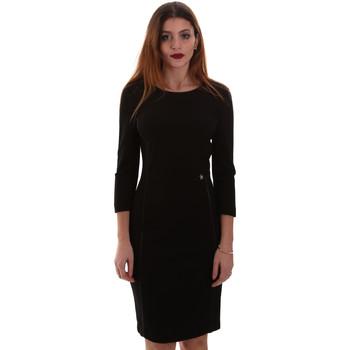 textil Mujer Vestidos cortos Gaudi 921BD14001 Negro