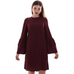 textil Mujer Vestidos cortos Gaudi 921BD15025 Rojo