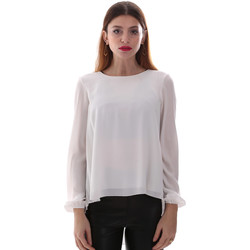 textil Mujer Camisas Gaudi 921BD45023 Blanco